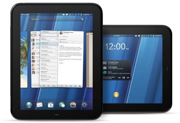 HP TouchPad, Windows 8 ile yeniden doğabilir