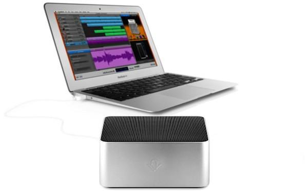 Twelve South dünyanın ilk MacBook USB subwoofer'ı BassJump 2'yi sunar