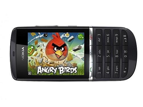 Nokia S40 serisine devam ediyor : Asha 200, 201, 300, 303