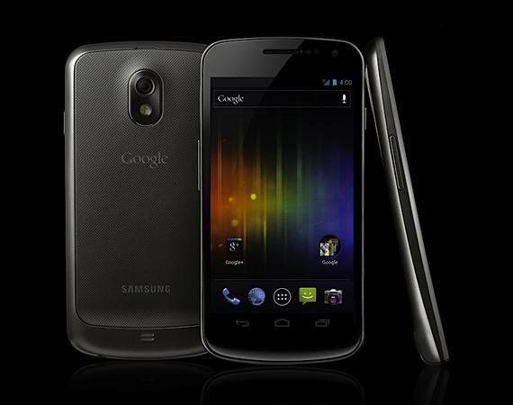 Samsung Galaxy Nexus, Fortified Glass adlı bir ekran teknolojisi kullanacak