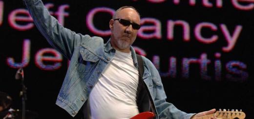 Pete Townshend : iTunes sanatçıların dijital vampiri gibi davranıyor