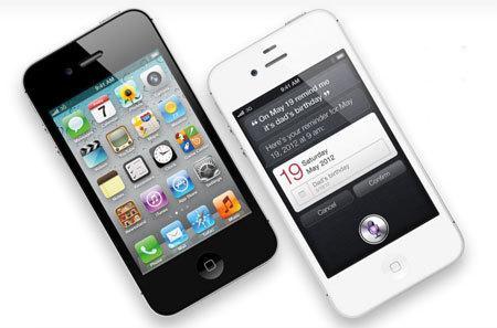 iPhone 4S, 11 Kasım'da 15 yeni ülkeye daha gidiyor
