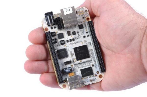 BeagleBone, ARM A8 işlemci ve Linux işletim sistemini 89$'a sunuyor
