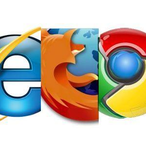 Internet Explorer yüzde 52.6 pazar payına sahip, Chrome yükselişini sürdürdü