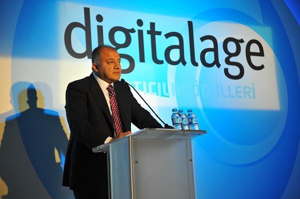 TTNET Ana Sponsorluğunda Digital Age Yaratıcılık Ödülleri Sahiplerini Buldu
