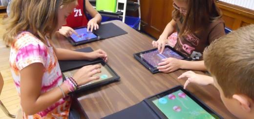 Apple, ürünlerinin okullarda eğitim amaçlı kullanılması için planlar yapıyor