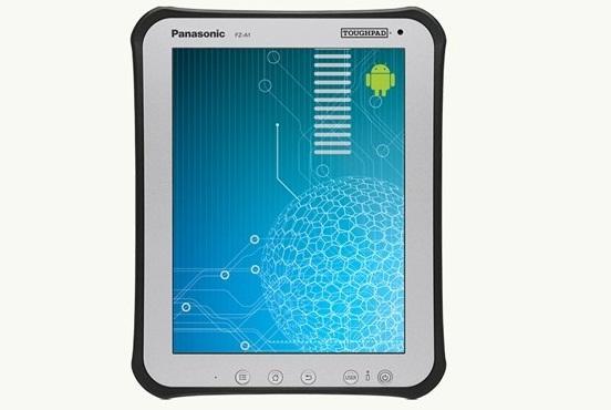 Panasonic'den darbelere dayanıklı iki yeni tablet : Toughpad A1 ve B1