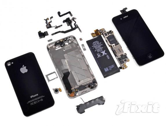 iPhone 4S yakınlık sensörü Siri için mi dizayn edildi?