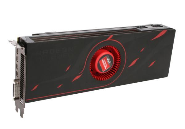AMD çift grafik işlemcili Radeon HD 7990'ı Mart ayında lanse edebilir