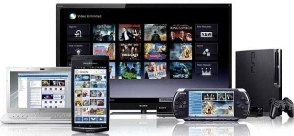 Sony yeni bir televizyon çeşidi üzerinde çalışıyor