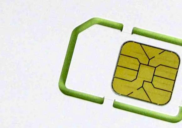 Mikro-SIM yerine Nano-SIM kartlar geliyor