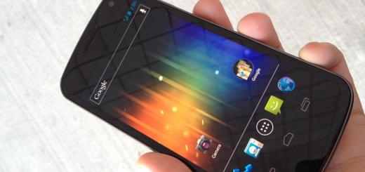 Android 4.0 yüz tanıma sistemi fotoğraf kullanılarak aşıldı