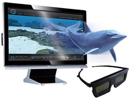 Sony, Panasonic ve Samsung, 3D gözlük standardı girişimini başlatıyor