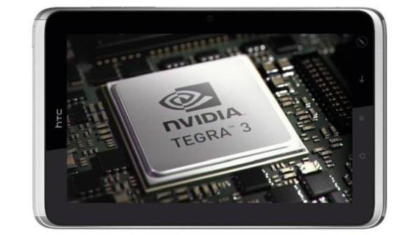 HTC Şubat ayına 4 çekirdekli tabletini hazırlıyor