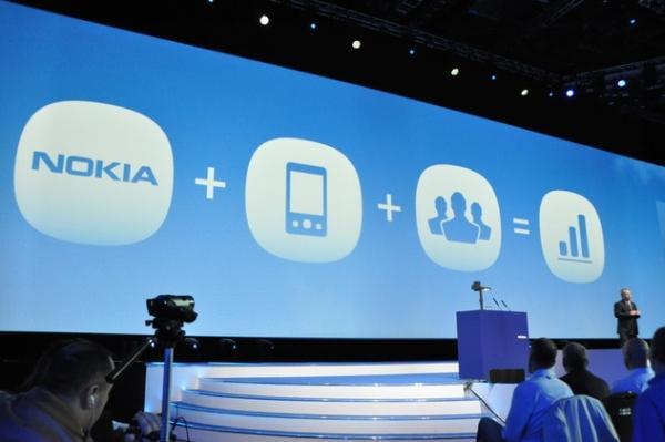 Nokia'nın Windows 8'li tablet bilgisayarı Haziran ayında geliyor