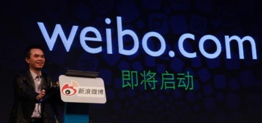 Çinli Weibo mikroblogları 550 milyon kullanıcıyı geçti
