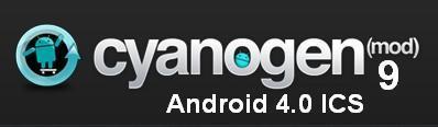Android 4.0 Ice Cream Sandwich Ocak ayında hacklenmiş modellere gelebilir
