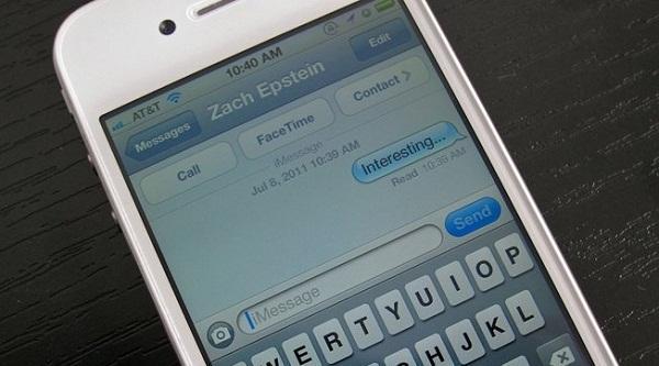 Araştırmalar üçüncü parti mesajlaşma ve VOIP uygulamalarının operatör gelirlerinden yediğini gösteriyor