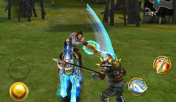 EA ve Gameloft oyunları Şükran Günü için indirimde