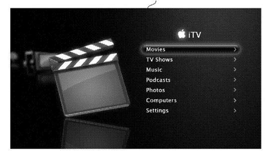 Muhtemel Apple iTV modelinin 2012 yılında Sharp ekranlarla geleceği tahmin ediliyor
