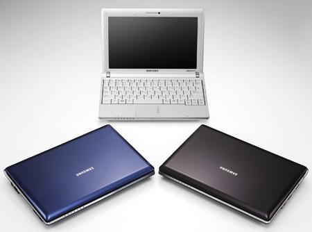 Samsung netbook üretimine son verebilir
