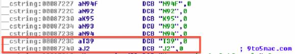 iPad 3 için Retina Display referansı iOS 5 geliştirici kodlarında ortaya çıktı