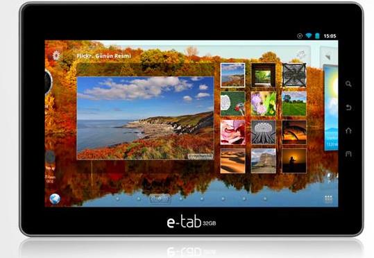 General Mobile e-tab 799 TL fiyatıyla satışa sunuldu