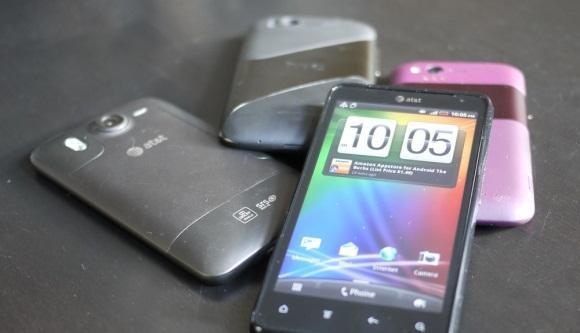 HTC 2012'de ürün odaklı bir strateji izleyecek