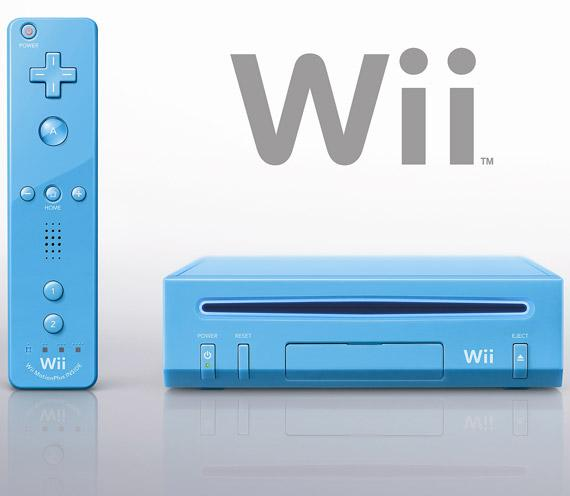 Nintendo Kara Cuma gününde 500 000 Wii konsolu sattı