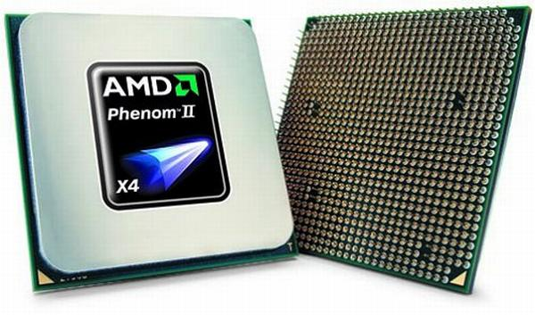 AMD, Phenom II ve Athlon II serisi işlemcilerin satışını durdurdu