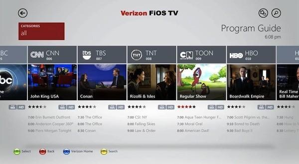 Xbox 360 Dashboard yeni video servisleriyle hizmete açıldı