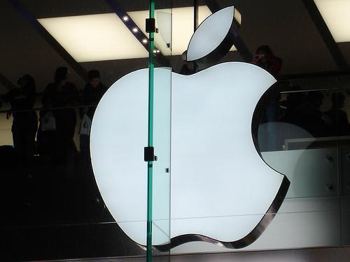 Apple, iOS geri kaydırma patentini IBM ve Nokia'ya lisansladı