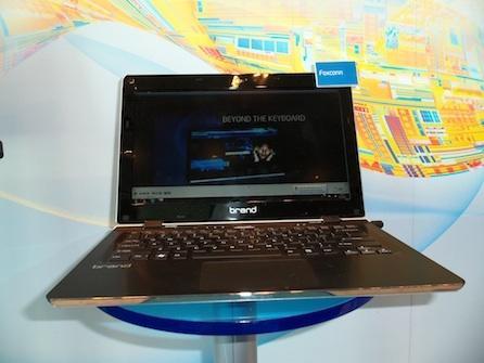 Intel küçük firmalara Ultrabook üretimi için destek vermeyi planlıyor