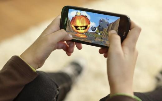 OnLive bulut oyun tecrübesini iOS ve Android cihazlara getiriyor