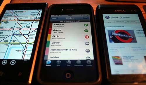 Akıllı telefonlar subliminal reklamların aracı olabilir