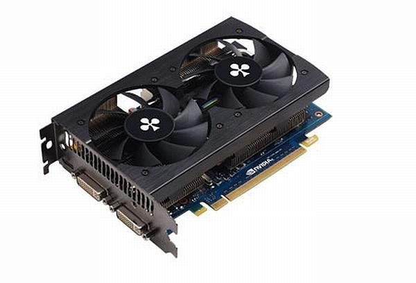 Club3D 2GB GDDR5 bellekli GeForce GTX560 Ti modelini duyurdu