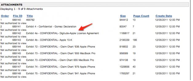 Apple, ABD'li bir patent firmasıyla ortaklık yaptı
