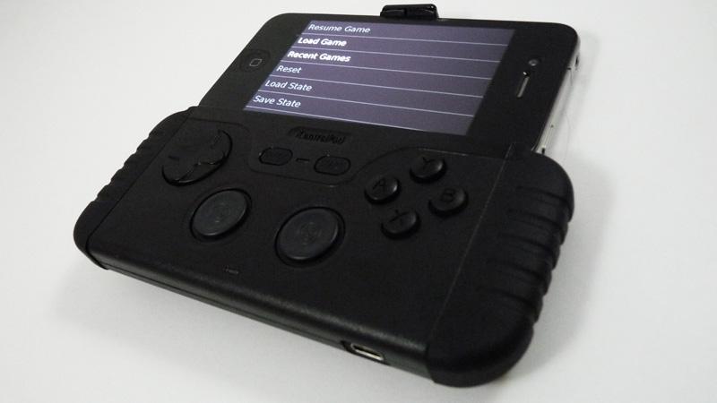Apple Bluetooth oyun kontrolcülerine izin verdi ve iControlPad karşınızda