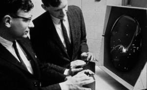 İlk jetonlu video oyunu Computer Space 40 yaşında
