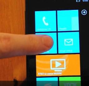 Microsoft, mobil işletim sistemindeki SMS açığını doğruladı