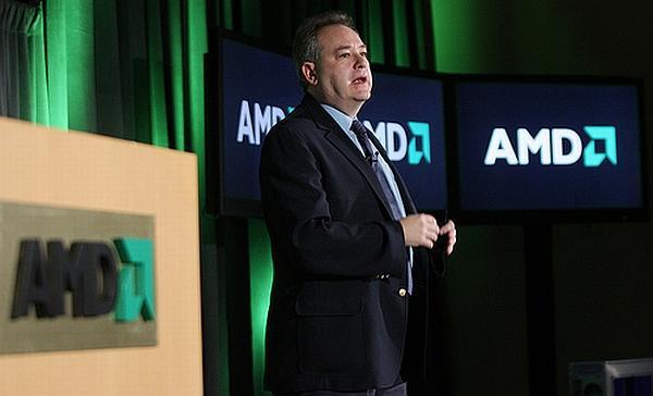 AMD başkan yardımcısı Nigel Dessau görevini bırakıyor