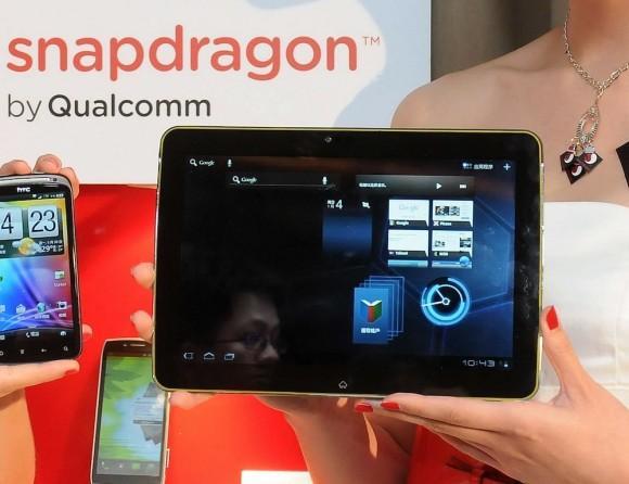 Qualcomm: Tegra 3 tek kullanımlık bir ürün