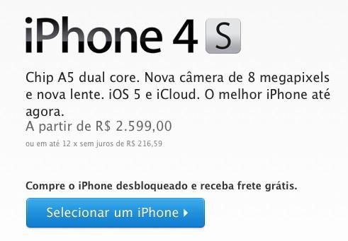 iPhone 4S, 20 yeni ülkede daha satışa sunuldu