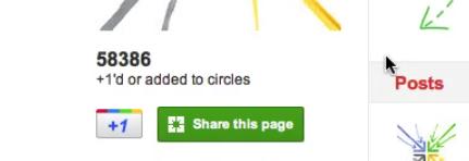 Google+,Sayfalar uygulamasına yeni özellikler katıyor