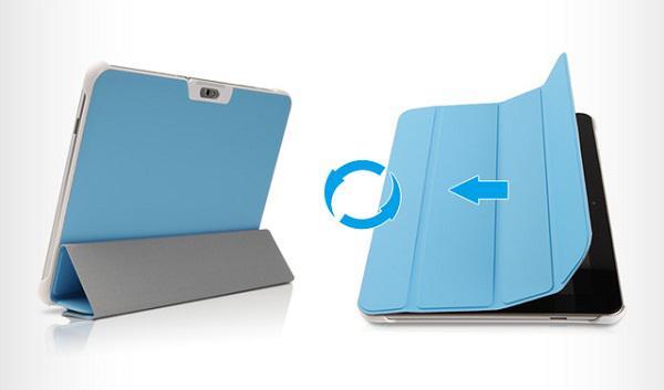 Apple patent ihlali kapsamını Samsung tablet ve telefon kılıflarına kadar genişletti