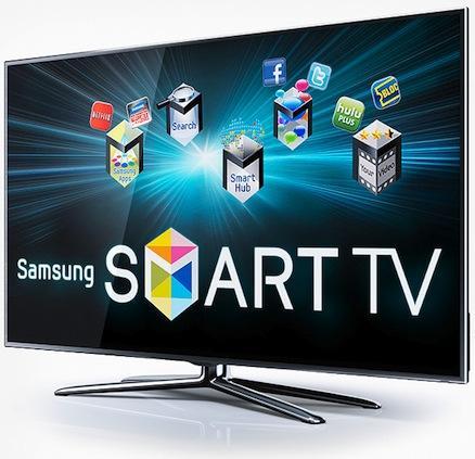 Samsung, CES 2012 fuarında Smart TV ürünlerine ağırlık verecek