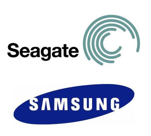 Seagate resmi olarak Samsung'un hard disk birimini satın aldı