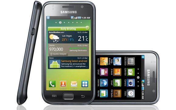 Samsung: Galaxy S ve Galaxy Tab için ICS güncellemesi yok