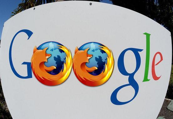 Google ve Mozilla, 300 milyon dolarlık arama motoru anlaşması imzaladı