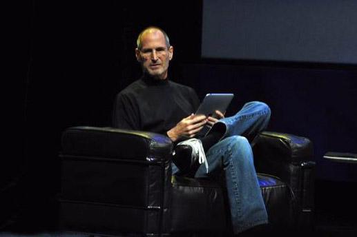 İddia : Apple, Steve Jobs'un doğum gününde yeni iPad modelini tanıtabilir